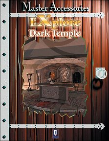 Explore: Dark Temple