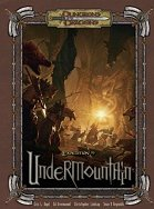 Expedition to Undermountain