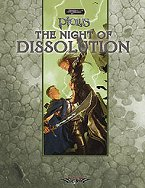 The Night of Dissolution