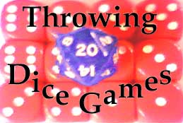 Throwing Dice Games