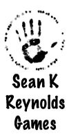 Sean K Reynolds Games