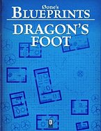 Dragon's Foot