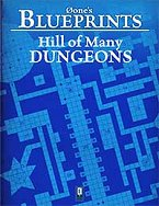 Hill of Many Dungeons