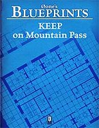 Keep on Mountain Pass