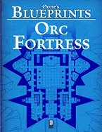 The Orc Fortress