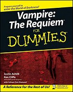 Vampire the Requiem for Dummies