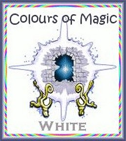 Colours of Magic: White
