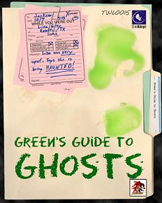 Green's Guide to Ghosts