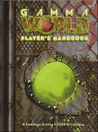 Gamma World Player's Handbook