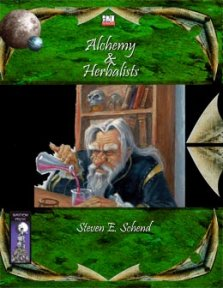 Alchemy and Herbalists v.3.5