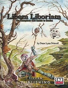 Libem Liborium: The Complete D20 Guide to Books
