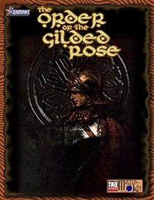 The Order of the Gilded Rose