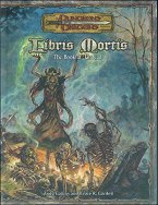 Libris Mortis: The Book of Undead