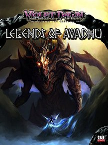 Legends of Avadnu
