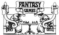 Fantasy Games Unlimted