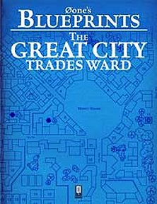 The Great City: Trades Ward