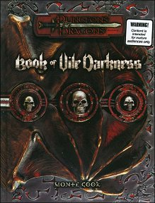 Book of Vile Darkness