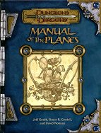 Manual of the Planes