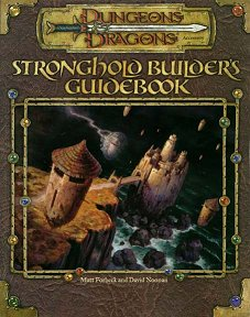 Stronghold Builder's Guidebook