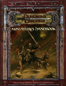 Minatures Handbook