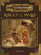 Races of the Wild
