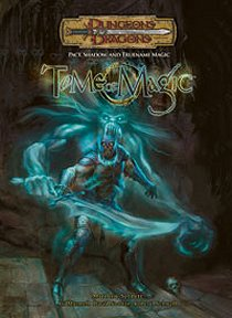 Tome of Magic: Pact, Shadow and Truename Magic