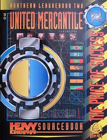 United Mercantile Federation Sourcebook