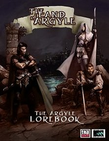 The Argyle Lorebook