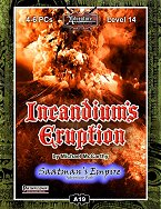 Saatman's Empire 3: Incandium's Eruption
