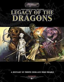 Legacy of the Dragons