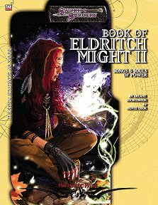 Book of Eldritch Might 2: Songs and Souls of Power