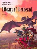 The Library of Bletherad