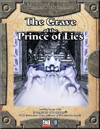 The Grave of the Prince of Lies