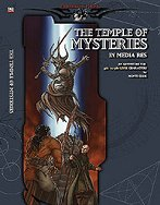 The Temple of Mysteries: In Media Res