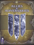 Allies & Adversaries