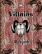 Villains: Rebirth