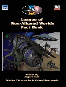 League of Non-Aligned Worlds Fact Book