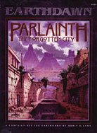 Parlainth: The Forgotten City