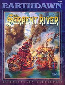 The Serpent River