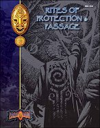Rites of Protection and Passage