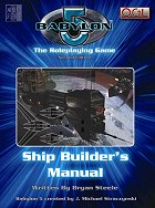Ship Builder's Manual