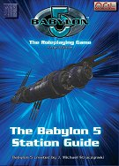 The Babylon 5 Station Guide