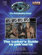 The Luker's Guide to pak'ma'ra