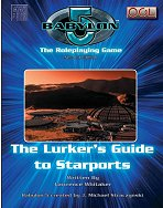 The Lurker's Guide to Starports