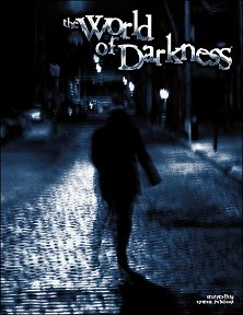 New World of Darkness Core Rulebook