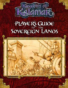 Player's Guide to the Sovereign Lands