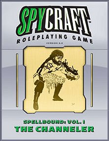 Spellbound Vol.1: The Channeller