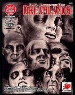 H.P. Lovecraft's Dreamlands 3e