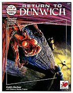 Return to Dunwich