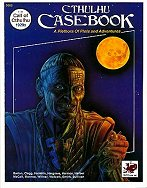 The Cthulhu Casebook